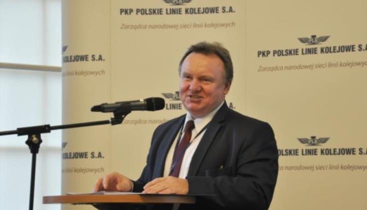 Nowy skład zarządu PKP Polskich Linii Kolejowych