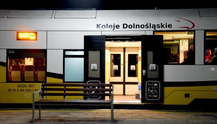 Dolnośląska linia 303 do Chocianowa pójdzie do remontu