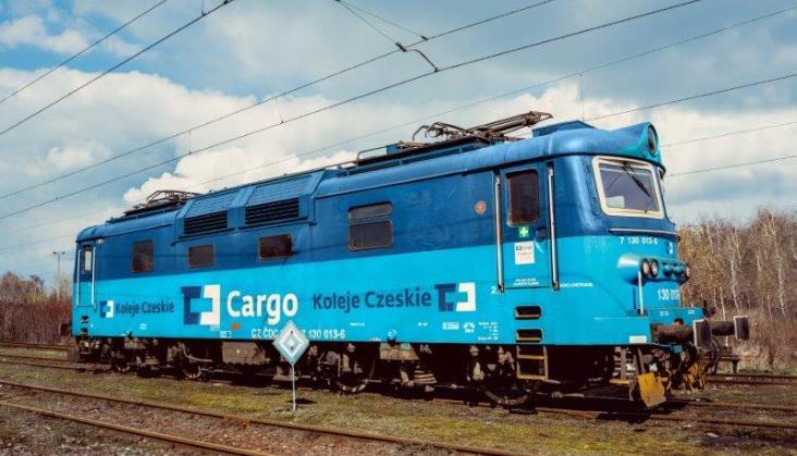 ČD Cargo odrobiło zeszłoroczną stratę i jest na plusie