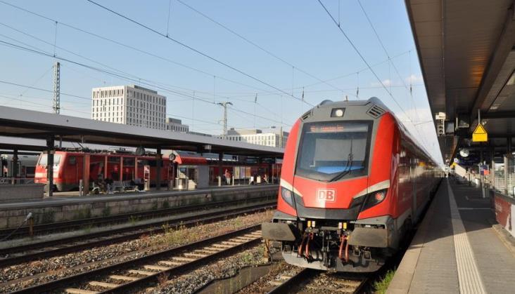 Koniec strajków na kolei w Niemczech
