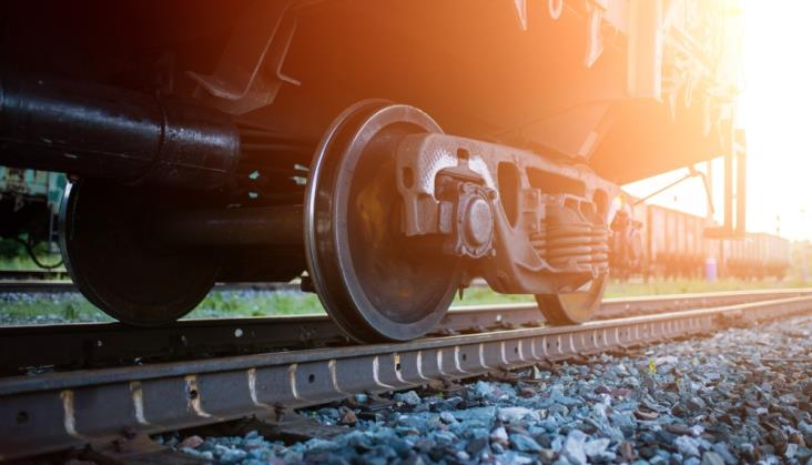 Niskoemisyjny silnik kolejowy od Caterpillar®