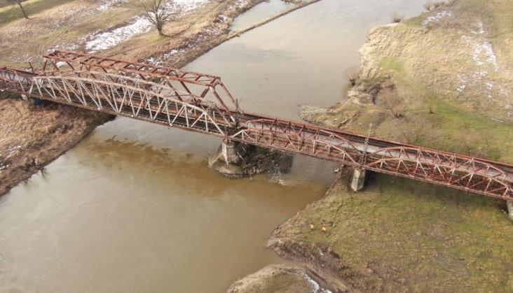 PLK wskazały na wykonawcę dokumentacji przebudowy mostu na Odrze