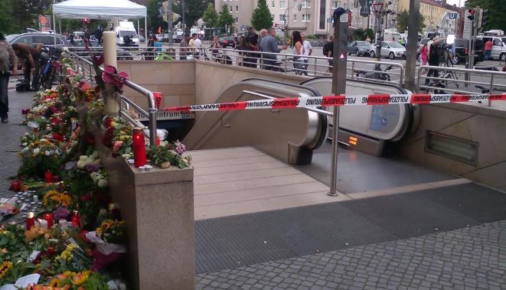 Transport publiczny w rejonie Monachium wraca do normy