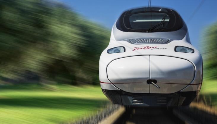 Hiszpania: Pół miliarda euro na nowe pociągi