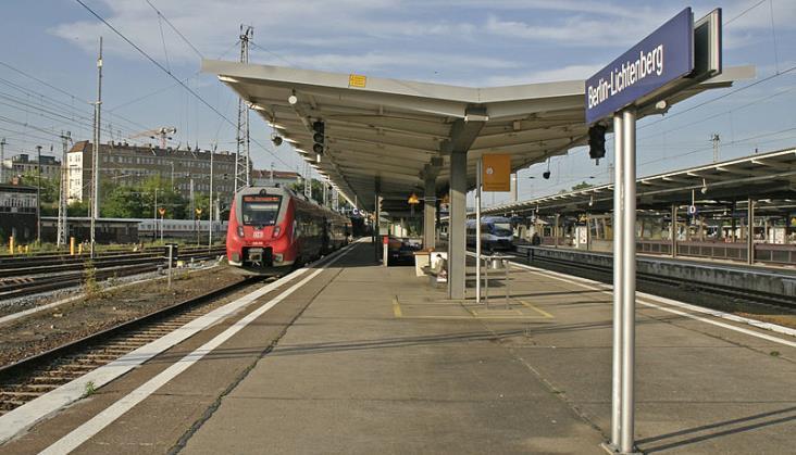 Stomma: priorytetem są pociągi na wschód