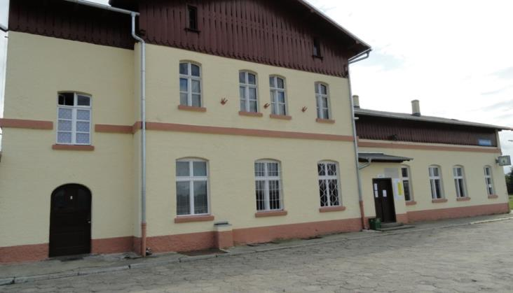 PKP chcą przebudować dworzec w Zgorzelcu