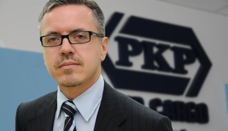 Wojciech Balczun wygrał konkurs na prezesa Kolei Ukraińskich