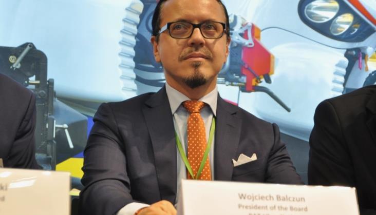 Rok Wojciecha Balczuna w Ukrzaliznyci. Czy nadal będzie kierował firmą?