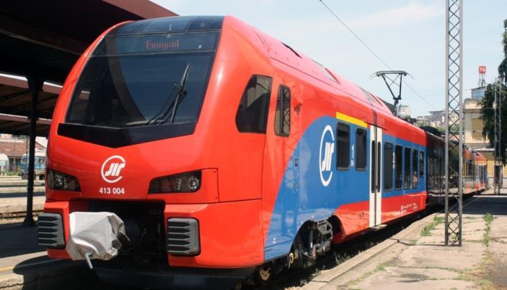 Rosja zacieśnia współpracę z Serbią. Remont linii do Baru i Budapesztu