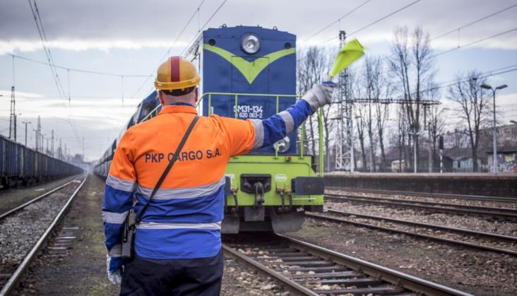 PKP Cargo stawia na Nowy Jedwabny Szlak i korytarz północ-południe