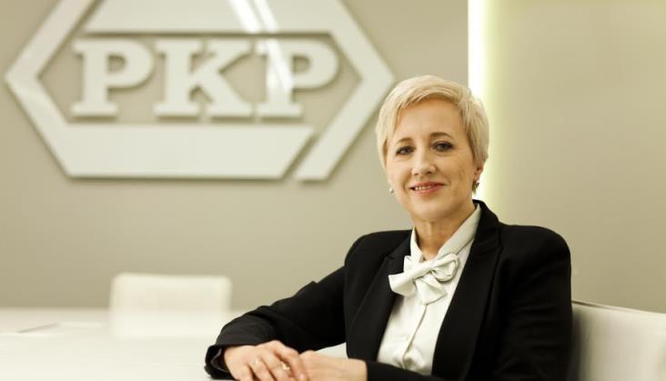 Cecylia Lachor: Przy sprzedaży PKP Energetyka doszło do rażących zaniedbań