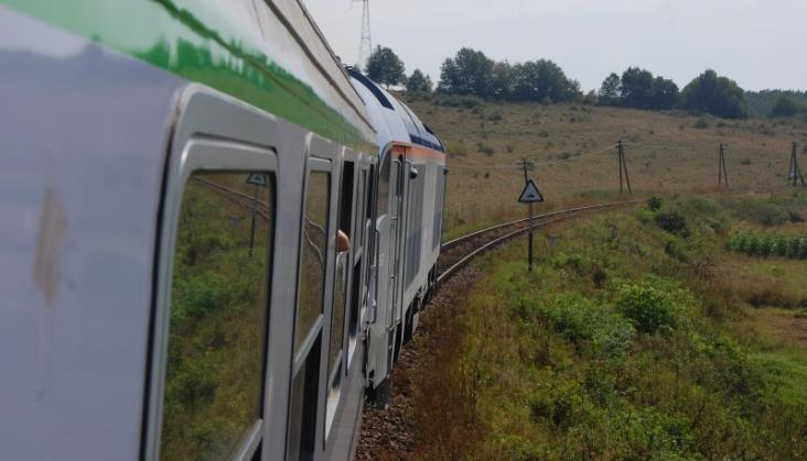 PKP Intercity potwierdza: Będzie dodatkowy TLK do Chełma i Przemyśla
