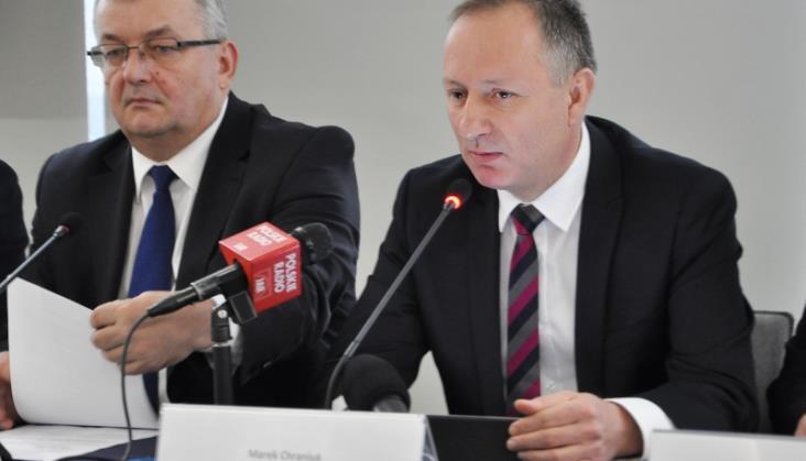 Marek Chraniuk: Prawie 65 mln oszczędności na mądrym zarządzaniu PKP Intercity