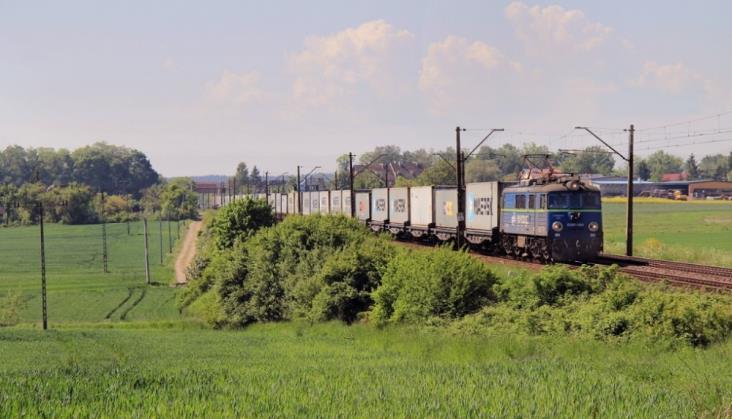 Prace na linii 131 także w Pomorskiem. Będzie nowy przystanek kolejowy