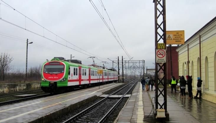 PLK może bez przeszkód realizować Rail Baltikę. Odwołanie odrzucone