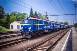 PKP Cargo z dużym kontraktem na przewozy węgla dla Grupy Enea