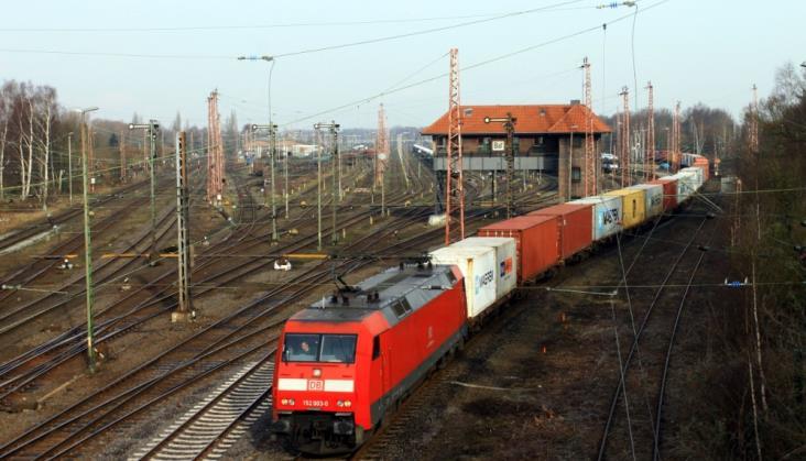 KK 2016: Chiny to polityka z dużym potencjałem dla przewozów cargo