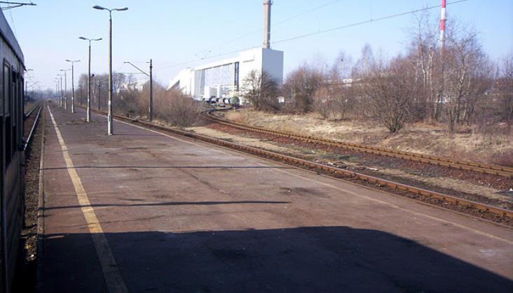 Czternaście ofert na rewitalizację torów w Dąbrowie Górniczej