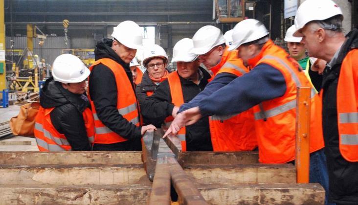 Kolejny krok ku rewitalizacji linii Żywiec – Sucha Beskidzka
