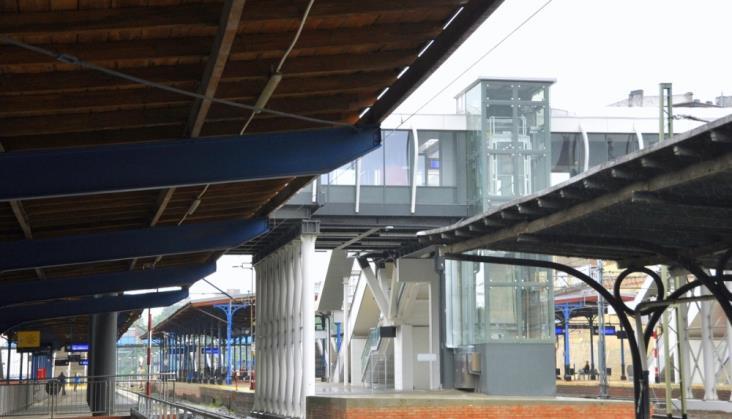 Wojewoda zezwolił na demontaż zabytkowych wiat w Szczecinie