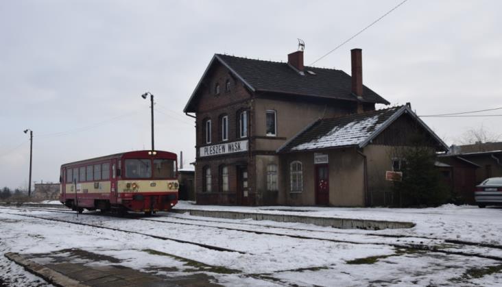 Czeskie 810 w SKPL. Do połączeń całorocznych