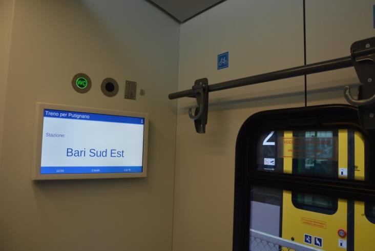 Impuls II dla Bari zaprezentowany [zdjęcia]
