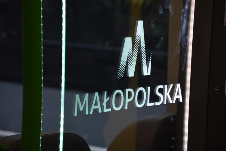 Poznaj wnętrze Impulsa dla Małopolski
