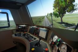 Symulator Qumaka w przededniu inwestycji kolejowych