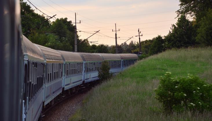PKP IC: Już wszystkie wagony ze 183 z wykonawcami modernizacji