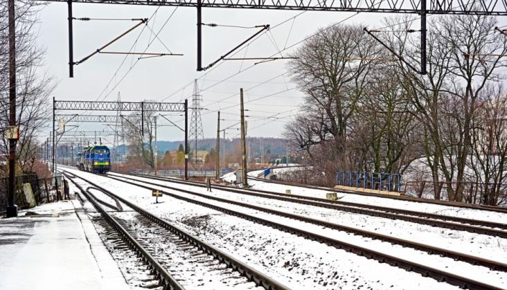 Olsztyn zyska szybsze połączenie kolejowe ze stolicą i nowy przystanek