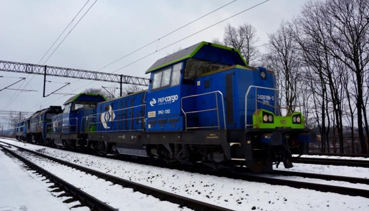 Prezes PKP Cargo za racjonalnymi kompromisami w rozwoju kolei