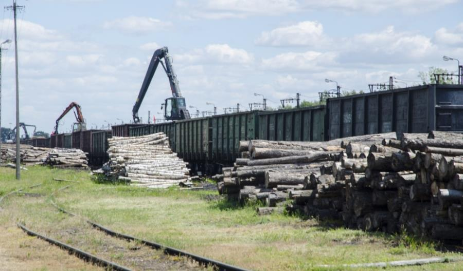 Małaszewicze: Chińska brama do Europy (zdjęcia)