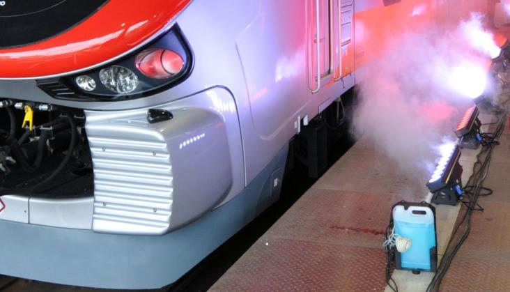 Nowy program taborowy NCBiR. Publiczne spółki zamówią innowacyjne pojazdy