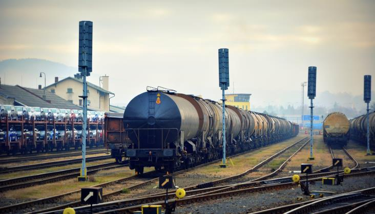 Brak opłat za objazdy pozwoli być kolei konkurencyjną