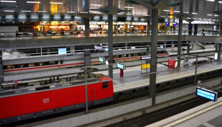 Zmiany w rozkładzie pociągów na linii Berlin-Szczecin