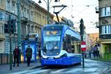 Kto dostarczy tramwaje do Krakowa? Czterech chętnych