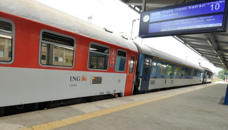 Czesi pożyczą PKP Intercity wagony na ŚDM