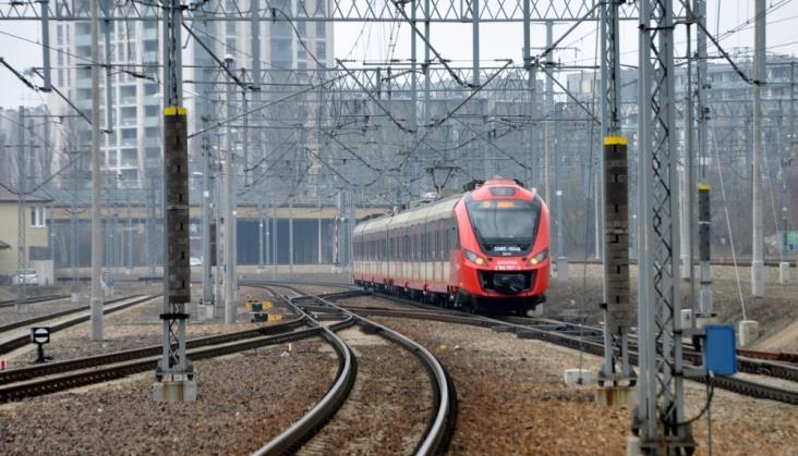 Odliczanie do zamknięcia linii obwodowej w Warszawie
