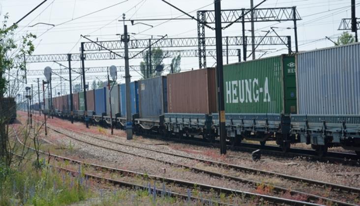 Hatrans: Przetarliśmy szlak dla pociągów Chiny – Polska