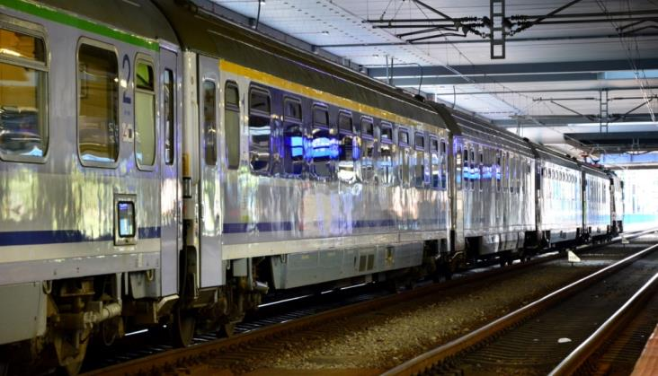 IC otwiera oferty na modernizację 30 wagonów