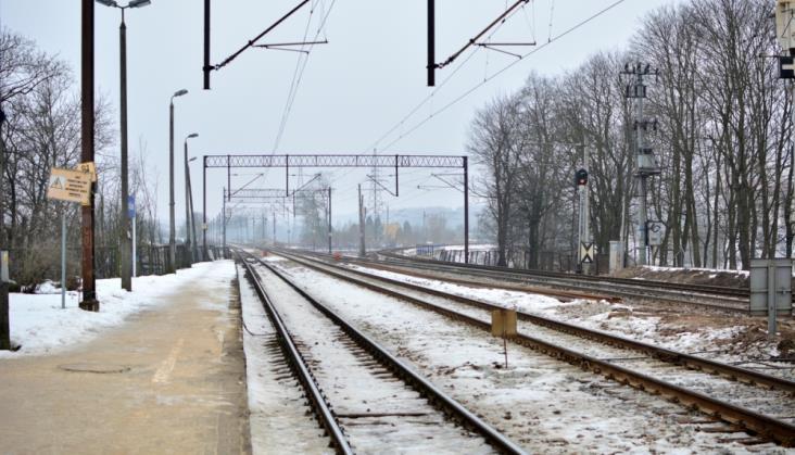 Wielu chętnych na remont linii z Olsztyna do Działdowa. Oferty powyżej kosztorysu