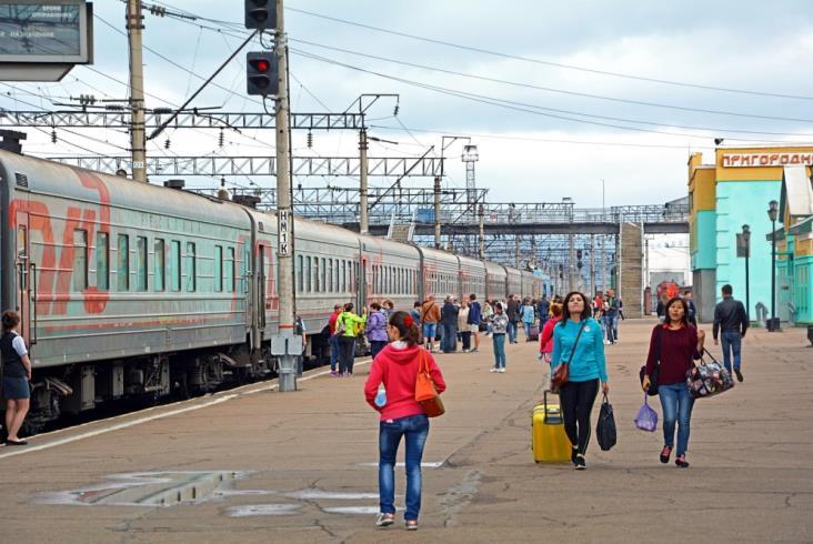 5 tys. kilometrów od Moskwy, a może i więcej…
