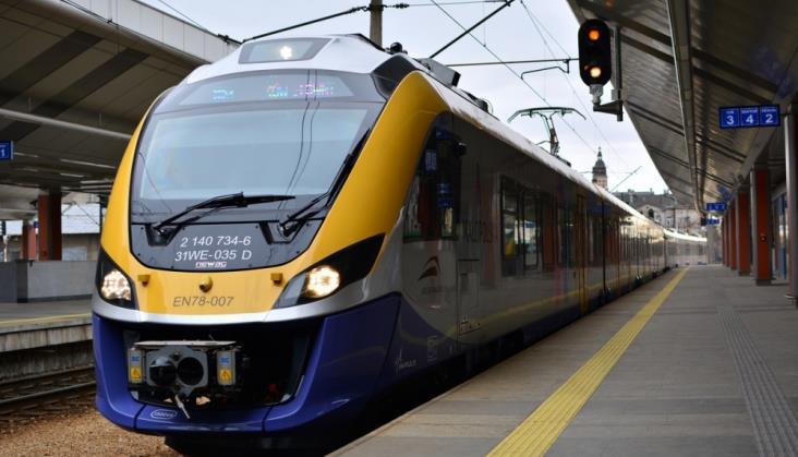 Powstanie koncepcja nowego przystanku kolejowego w Krakowie