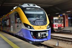 Koleje Małopolskie zapowiadają powrót do Sędziszowa w tym roku