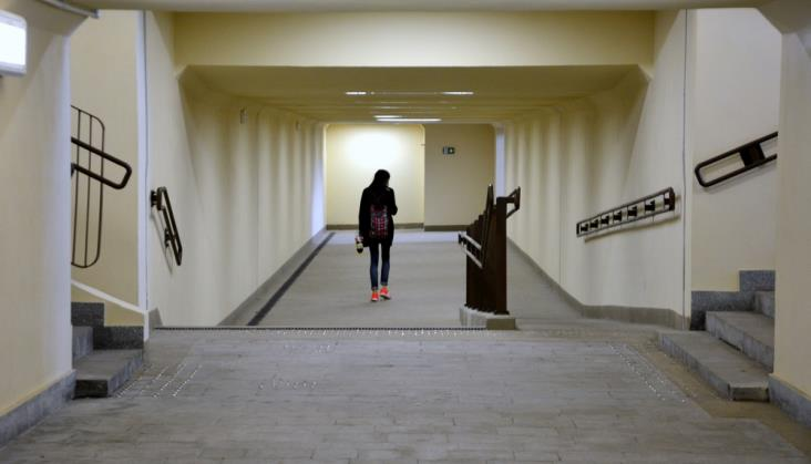 Pruszkowowi nie podoba się pomysł zamykania tunelu