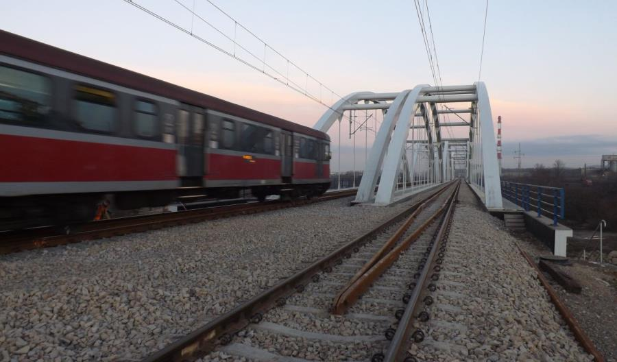 Dalsze prace przy modernizacji odcinka E30 Kraków – Rzeszów