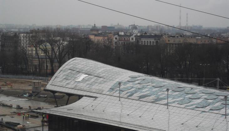 Łódź: Jakie zmiany w relacjach po otwarciu podziemnego dworca?