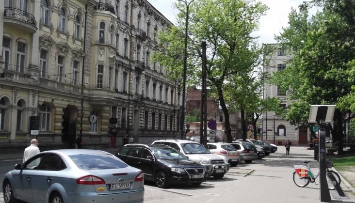 UM Łódź: Nadal chcemy partycypować w kosztach budowy przystanku Centrum