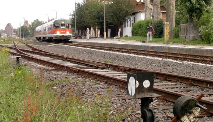 Wrócą pociągi Sławno – Darłowo