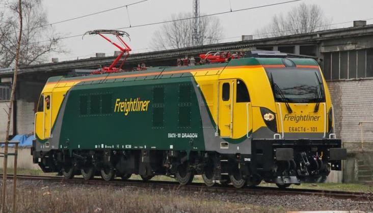 Newag pracuje nad zwiększeniem sprzedaży swoich lokomotyw